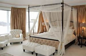 canopy beds 40 stunning bedrooms With king canopy bed ideas for creating stunning bedroom