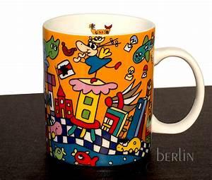 Berlin Souvenirs Online : berlin colours xl coffee mug buddy bear buy souvenir mugs online ~ Markanthonyermac.com Haus und Dekorationen
