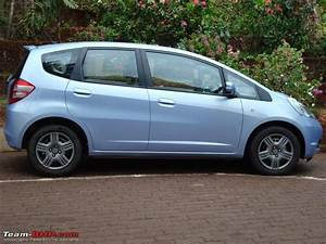 Review  2nd-gen Honda Jazz