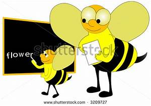 Cute Spelling Bee Clipart | Clipart Panda - Free Clipart ...