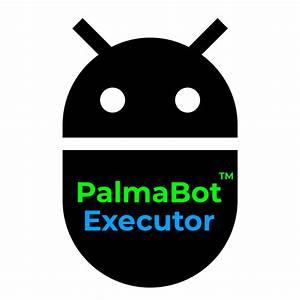 Trade Executor User Manual  U2013 Palmabot