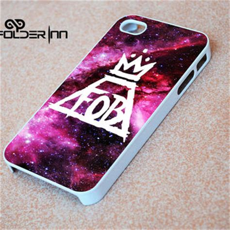 Fall Out Boy Galaxy iPhone 4s iphone 5 from folderinn.com