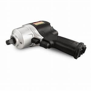 Craftsman 19986 1  2 In  Compact Composite Impact Wrench
