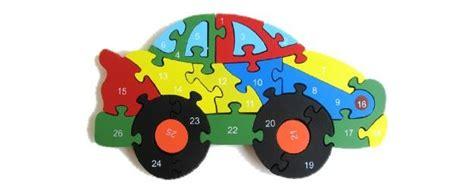 high life vzdelavaci drevene puzzle auto prodej na