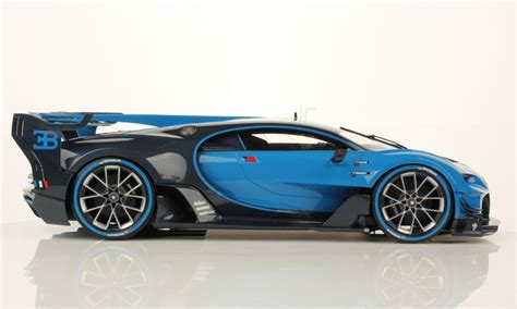 Bugatti Vision Gt For Sale by Looksmart 1 12 Bugatti Vision Gt Complete