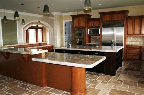 cool kitchen cabinet ideas 30 unique kitchen island designs decor around the world 5769