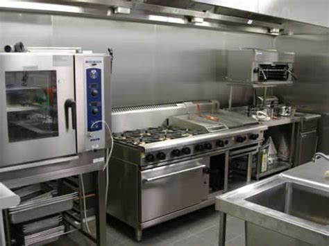 The Bio-therm And The Commercial Kitchen