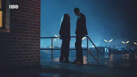 Euphoria 1x08 Rue Confronts Nate Season Finale Youtube