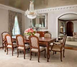 Dining Room Ideas Traditional Florentine Dining Room Traditional Dining Room Dallas By Gibson Gimpel Interior Design