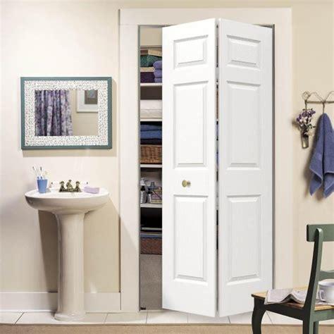 Cool Bifold Closet Door Sizes Roselawnlutheran