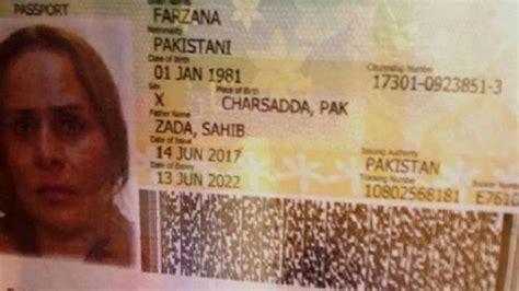 pakistan  introduced gender neutral passports sbs