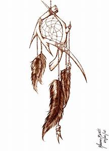 Dreamcatcher by m0rrighan.deviantart.com on @deviantART ...