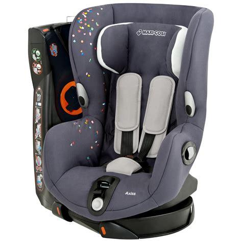 siege maxi cosi maxi cosi axiss car seat confetti kiddicare com