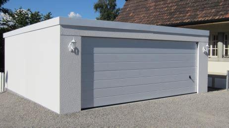 Garage Kaufen Preis by Durobox 174 Fertiggaragen Als Doppelgaragen Mit Torantrieb