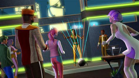 Buy The Sims 3 Into The Future Pc Game  Origin Download