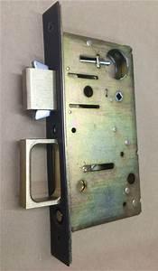 barn door hardware privacy locks With barn door deadbolt