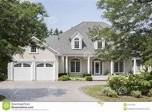 luxury american house stock images image 37471204 With maison de star americaine