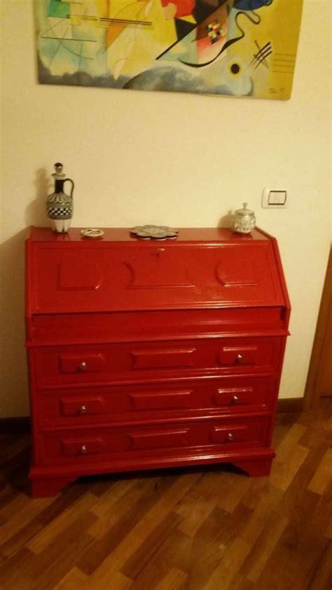dipingere un armadio di legno come si vernicia il legno grezzo o dipinto come le