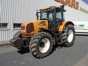 Renault Poitiers : renault ares 816 rz tracteur 86170 neuville en poitou ~ Gottalentnigeria.com Avis de Voitures