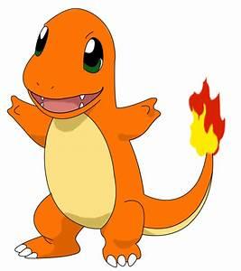 pokemon charmander images