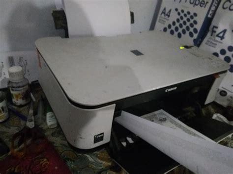 Entah untuk kertas, tinta, atau jasa print di fotocopy serta jumlah yang kadang kala cukup banyak. Cara Fotocopy di Printer Canon, Per Lembar Maupun Bolak ...