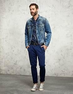 Style Vestimentaire Homme 30 Ans : pepe jeans london collection homme printemps et 2015 men style pepe jeans mens fashion et ~ Melissatoandfro.com Idées de Décoration