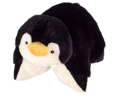 penguin pillow pet penguin pillow pets penguin pillow pet pillow