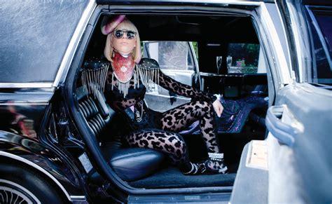 lady gaga celebrity net worth salary house car