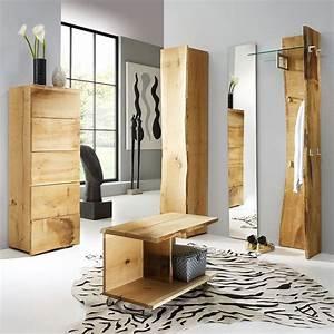 Garderobe Eiche Massiv Geölt : woodline garderobe woodline garderobe eiche massiv ~ Watch28wear.com Haus und Dekorationen