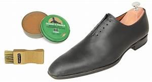 Cirer Des Chaussures : cirer ses chaussures en cuir ~ Dode.kayakingforconservation.com Idées de Décoration