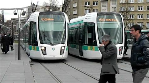 tramway t3 porte d italie 2