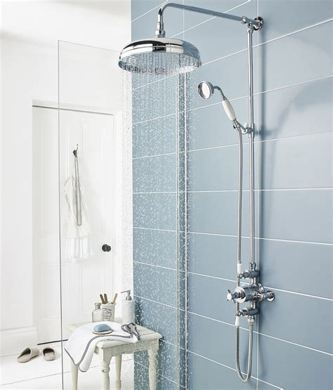 How To Tile A Shower by How To Tile A Shower Wall Step By Step Guide