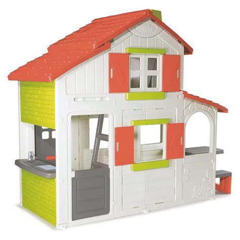reserver siege air maison duplex smoby king jouet maisons tentes et