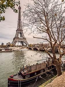 Paris, In, Autumn