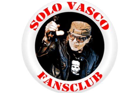 Fans Club Vasco by La Vera Storia Ciondolo Di Vasco
