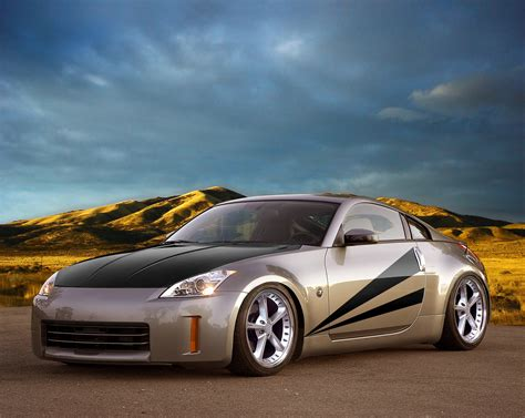 nissan 350z wallpaper free cars hd wallpapers nissan 350z tuning hd wallpapers