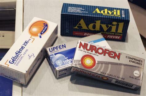 anti inflammatory inflammatories naproxen natural advil ibuprofen aleve risk found supplements