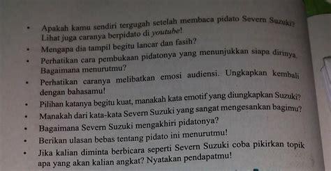 Terimakasih sdh memberi kami kunci jawaban, karena guru kami mencuri kunci jawaban dari buku kami :') mantab jiwa. Kunci Jawaban Buku Mandiri Bahasa Indonesia Kelas 9 ...