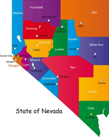 Best Nevada Map Ideas And Images On Bing Find What You Ll Love