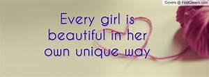 Beautiful girl quotes – StudentsChillOut