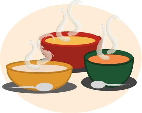 Kitchen Wallpaper Borders Ideas - soup can clip art cliparts co