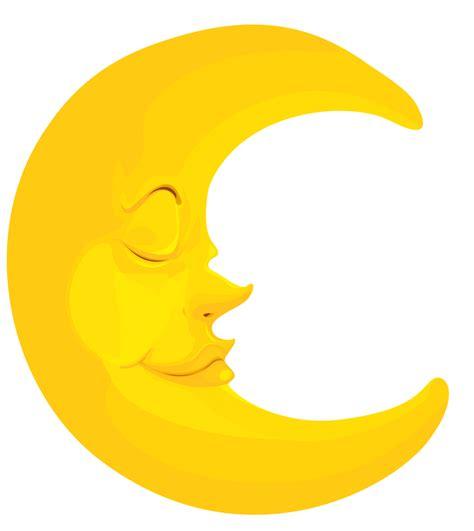 Best Moon Clipart #4559 - Clipartion.com