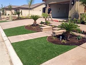 Synthetic grass la puebla new mexico landscape design for Latest landscape design