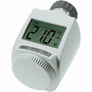 Thermostat Radiateur Fonte : radiateur fonte thermostat ~ Premium-room.com Idées de Décoration