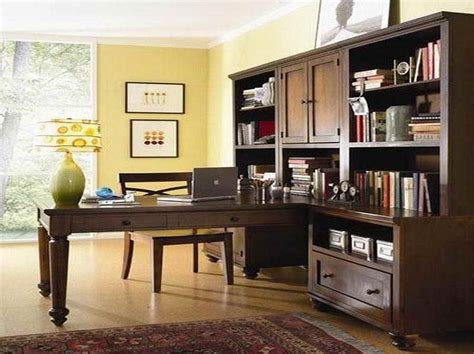 bureau decor 28 beautiful business office decorating ideas pictures