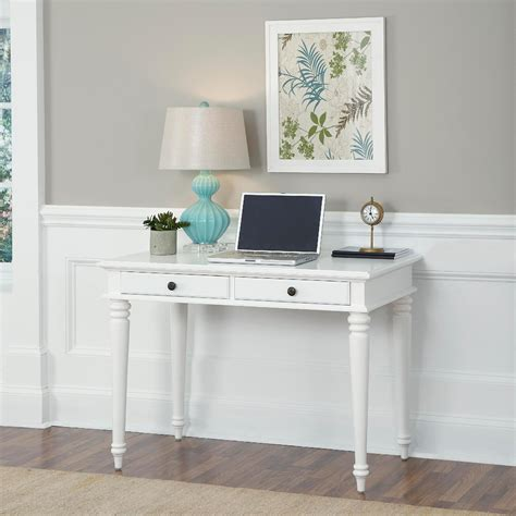 white student desk home styles white bermuda student desk home furniture