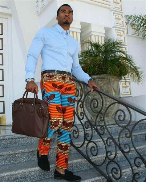 1001 id 233 es chic et styl 233 es de tenue africaine pour homme