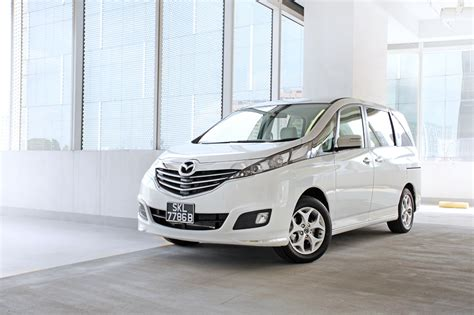 Mazda Biante Wallpapers by And Handsome Mazda Biante 2 0