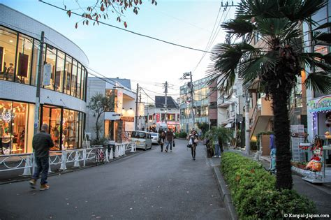 cat street cool shopping  harajuku