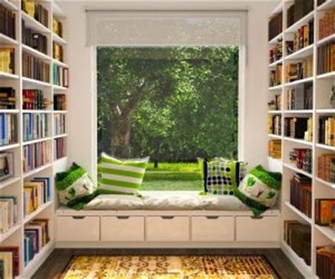 Beautiful Reading Corners Visualized by 32 Comfortable Reading Chairs To Help You Get Lost In Your